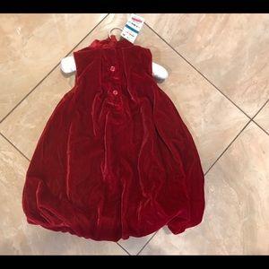 Brand New 2pc Baby Girl's Formal Dress 24mo